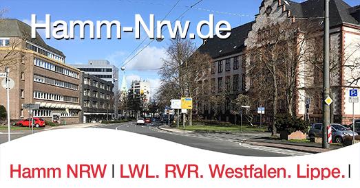 Hier sehen Sie eine verlinkte Werbanzeige für Hamm-Nrw.de